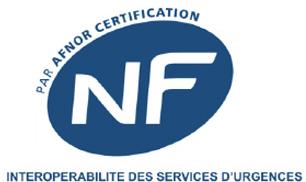 NF: PAR AFNOR Certification
